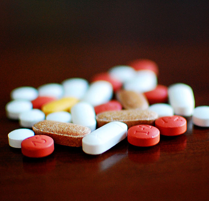 Medications' Impact On Oral Health